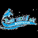 Trau Dich Logo
